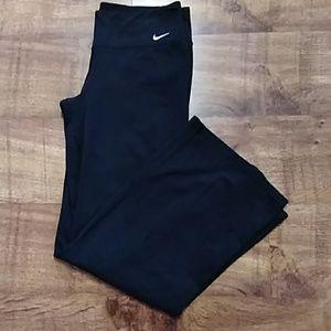 Nike Dri - Fit Workout Pants